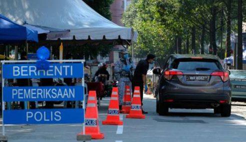 SJR Diatur Semula Di KL, Selangor, Putrajaya