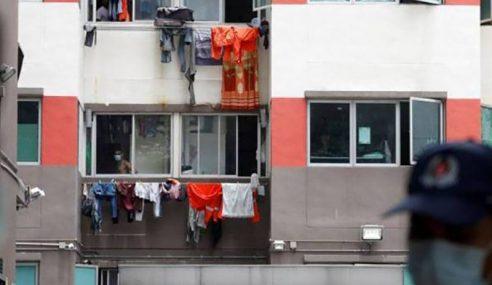 Tiga Rakyat Malaysia Kes Baharu Covid-19 Di Singapura
