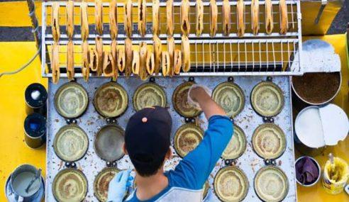 Peniaga Makanan 'Online' Perlu Patuhi Garis Panduan KKM