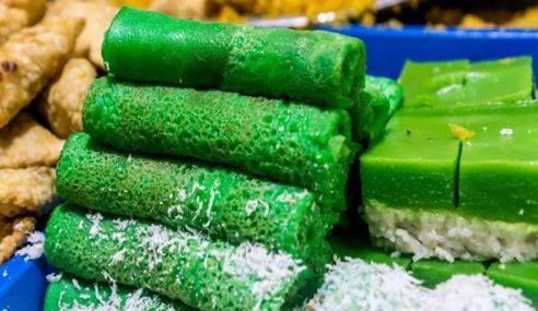 Bazar Ramadan FB Meriah Promosi Pelbagai Juadah!