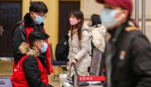 4 Kematian Baru COVID-19 Di Wuhan