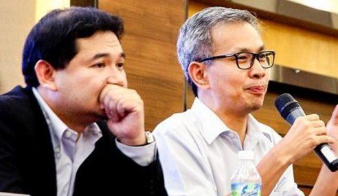 Mana 'Pakar-Pakar' Pakatan Harapan? – Najib