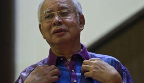 Seronok Tengok Gelagat DAP – Najib