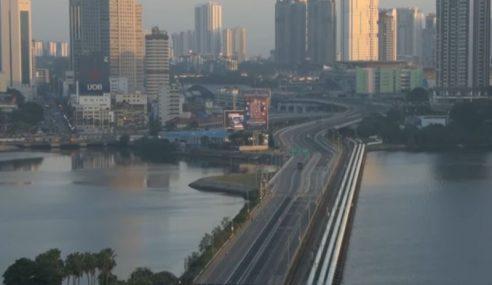 Singapura Bantu Rakyat Malaysia Diberhentikan Kerja