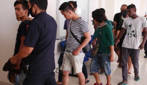 Tahanan PKP Tak Diletak Berasak-Asak Dalam Lokap