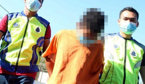 Suspek Bunuh, Rogol Ibu Tunggal Direman Seminggu