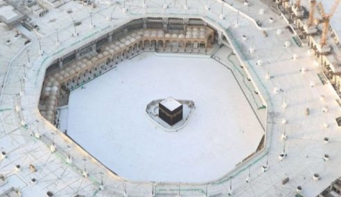 Malaysia Tunggu Keputusan Arab Saudi Benarkan Haji