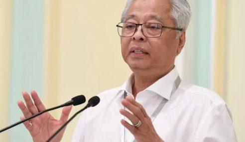 Kuarantin Rakyat Malaysia Pulang Dari Luar Mulai Esok