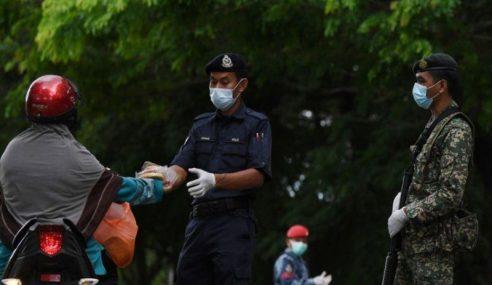 Tiada Lagi Kata Nasihat, PKP Kini Memasuki 'Fasa Keras'