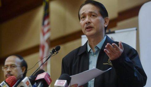 Bimbang Kes Bertambah Dengan Kepulangan Rakyat Malaysia