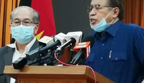 Covid-19: 5 Menteri Di Sarawak Dikuarantin