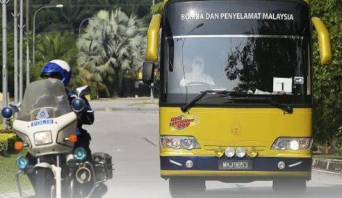 Duta Malaysia Antara 55 Individu Selesai Proses Kuarantin