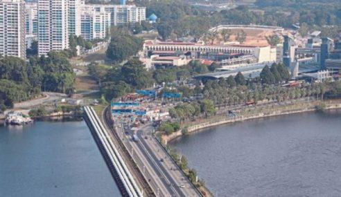 Rakyat Malaysia Di Singapura Jangan Pulang Buat Masa Ini
