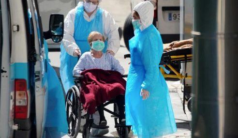 COVID-19: Dunia Berdepan Kekurangan 6 Juta Jururawat