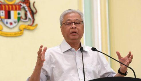 Hukuman Denda, Penjara Langgar PKP Mungkin Ditambah