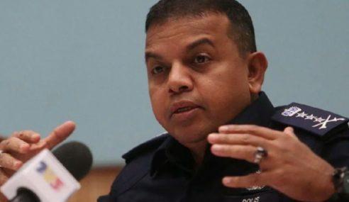 Polis Siasat Bekas Timbalan Menteri Siar Video Palsu