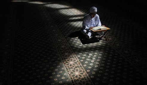 Peranan Akal Dan Islam