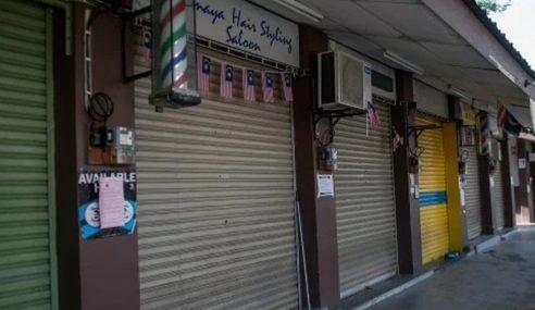 Kedai Gunting Rambut Perlu Buat Permohonan, Bukan Automatik