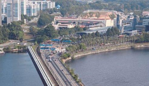 Warga Malaysia Di Singapura Boleh Kembali Berperingkat