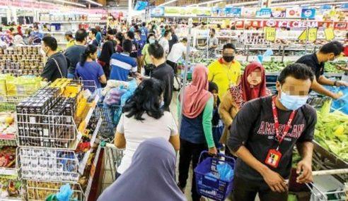 PKP Latih Diri Bersederhana Ketika Ramadan