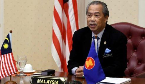 AS Pulangkan AS$300 Juta Dana 1MDB Kepada Malaysia