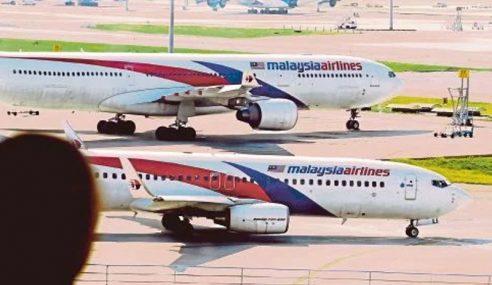 Penerbangan Ke Sabah, Sarawak Untuk Kumpulan Selesai Kuarantin