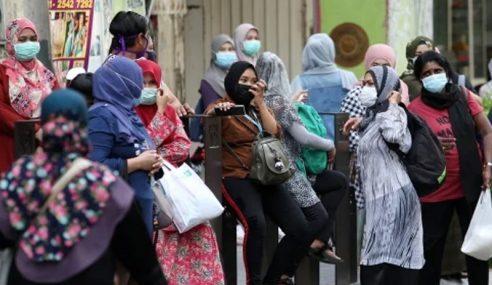 Penipuan Penjualan Topeng Muka Cecah RM4.2 Juta