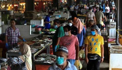 Waktu Operasi Kenderaan Dan Pasar Awam Dilanjutkan