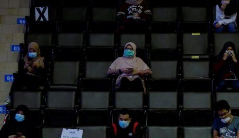 Kaji SOP Benarkan Pelajar IPT Di Zon Merah Pulang