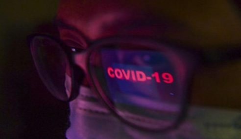Warga Indonesia Positif COVID-19 Menghilangkan Diri