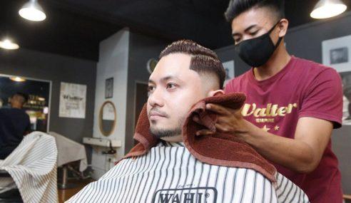 Gunting Rambut Naik Harga Sehingga RM10 Selepas PKP