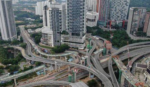 Defisit Fiskal Malaysia Terkawal