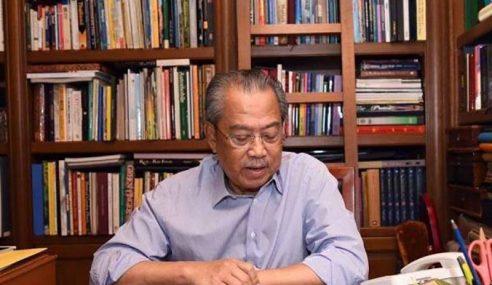 Malaysia, Turki Sedia Kerjasama Bangunkan Vaksin Covid-19