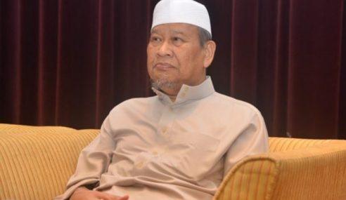 Dakwaan Ustaz Ismail Kamus Meninggal Palsu