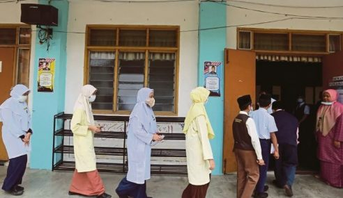 PKPB: Sekolah Tak Dibuka Isnin Ini – KPM