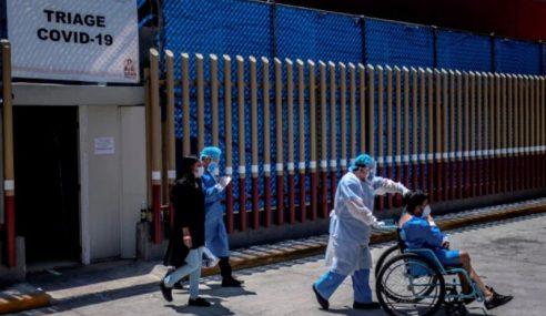 Angka Korban COVID-19 Lebih 250,000 Orang Seluruh Dunia