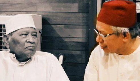 Ismail Kamus Pendakwah Diingati
