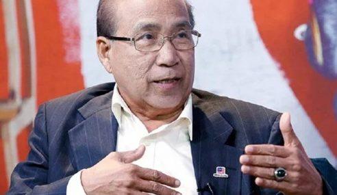 Usul Mahathir Burukkan Perpecahan Orang Melayu