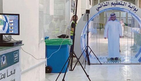 Arab Saudi Naikkan VAT, Henti Beri Elaun Kos Sara Hidup
