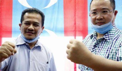 PN Kedah Miliki Majoriti Mudah Bentuk Kerajaan Baharu