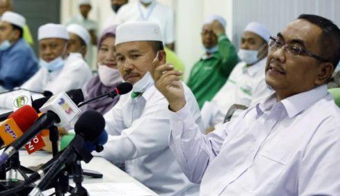 PN Kedah Akan Kemuka Calon Menteri Besar Baharu