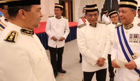 ADUN Johor Perlu Akur Titah Sultan – MB