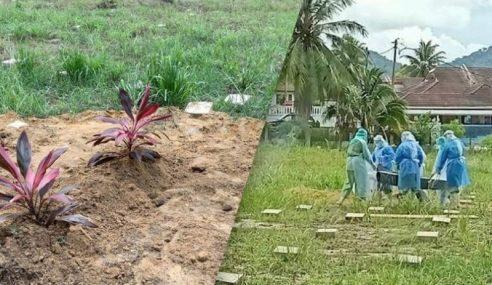 Lelaki Ditemui Mati Di Tepi Jalan Positif COVID-19