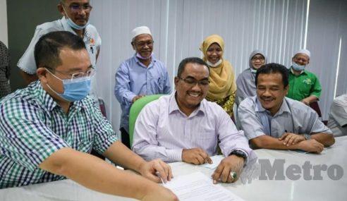 23 ADUN Dijangka Menghadap Sultan Kedah Esok