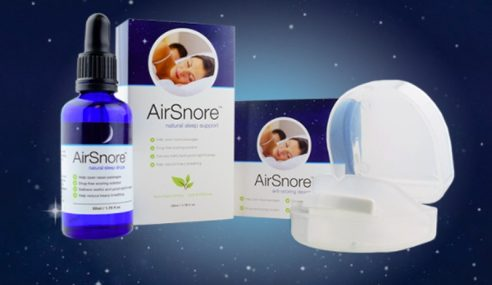 Stop Snoring Instantly!