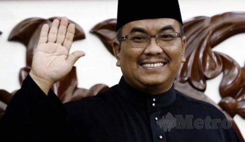 Exco Kedah Angkat Sumpah Esok