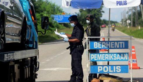 Melaka, Perak, Pulau Pinang Tertinggi Cuba Rentas Negeri