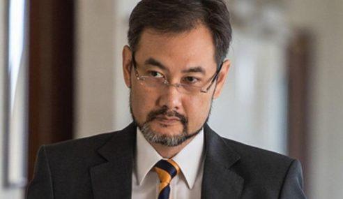 Lembaga Pengarah 1MDB Berhati-Hati Catat Minit Mesyuarat