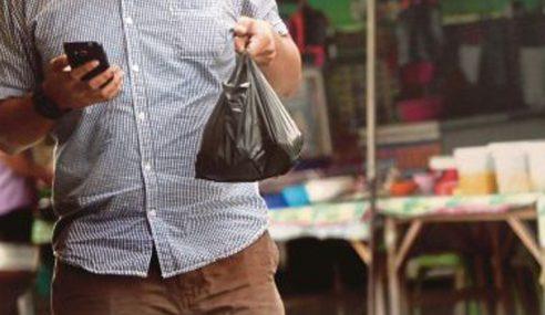 Segera Lapor Kalau Nampak Geng Plastik Hitam!