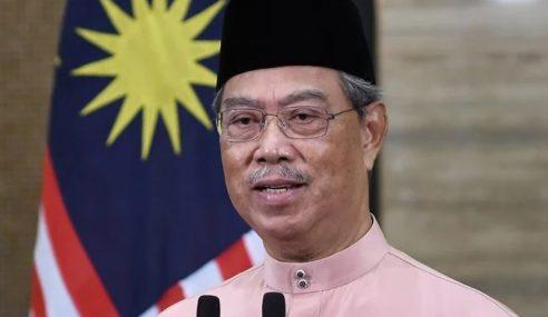 Bebaskan Malaysia Daripada Covid-19 Tanggungjawab Bersama